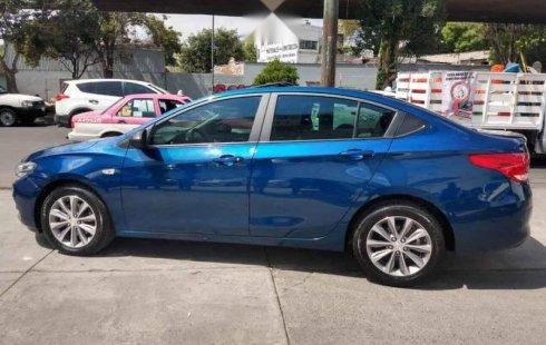 Chevrolet Cavalier 2020 4p Premier C AT