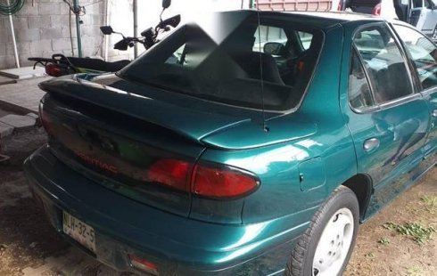 Pontiac Sunfire 99 en buen estado