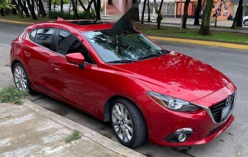 Mazda 3 iGrand Touring hatchback