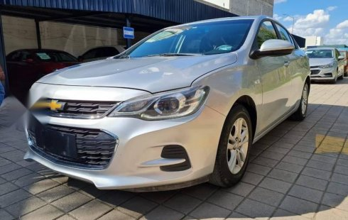 Chevrolet Cavalier 2018 1.5 LT At