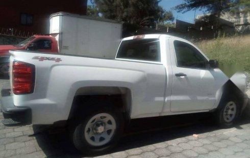 Chevrolet silverado 1500 4x4