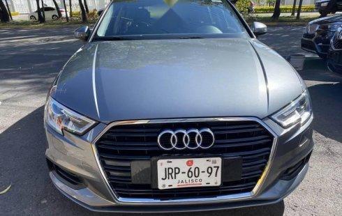 Audi A3 Dynamic 1.4 lts