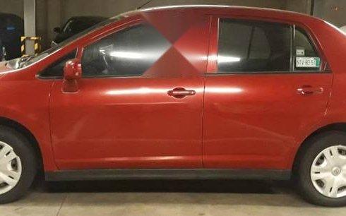 Nissan Tiida Sense Estandar