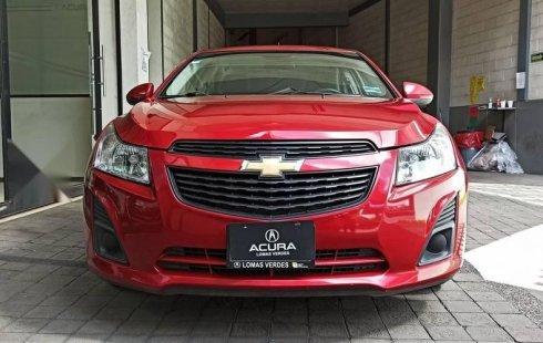 Chevrolet Cruze 2013 1.8 A Ls Aa Cd Mp3 R-16 At