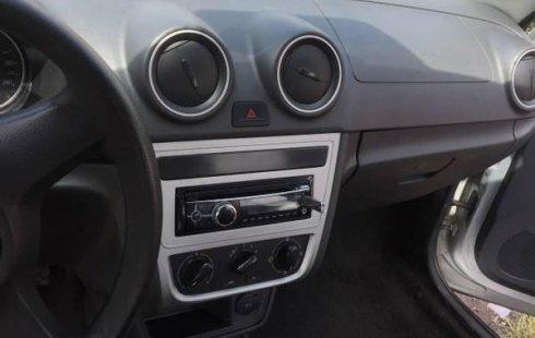 VW Gol hermoso