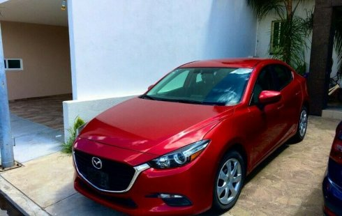 Se vende Carro Mazda 3 enterito