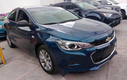 Cavalier Premier Automático 2020