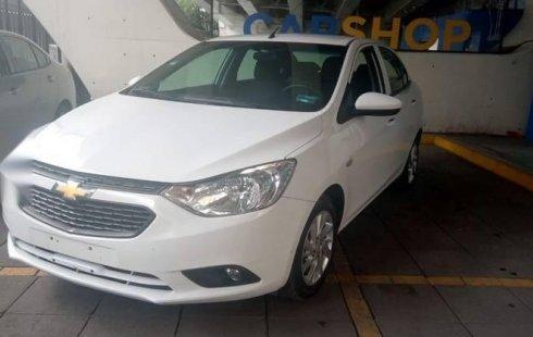Chevrolet Aveo 2020 1.5 Lt At