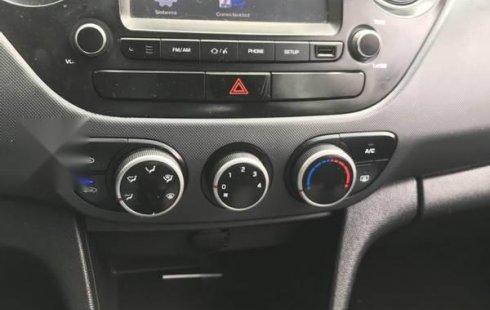 Hyundai grand i10 2018