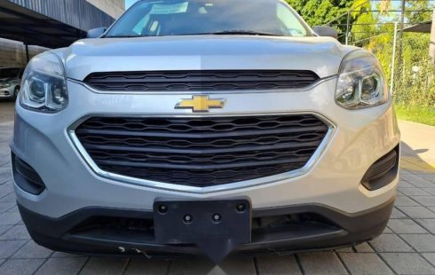 Chevrolet Equinox 2017 2.4 LS At