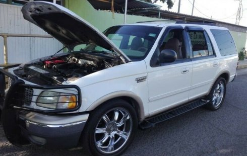 Ford Expedition 99