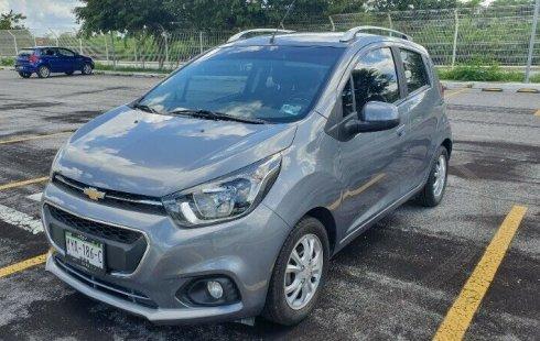 Chevrolet Beat 2019 LTZ LUJO 24,000 KMS RINES PANTALLA TOUCH