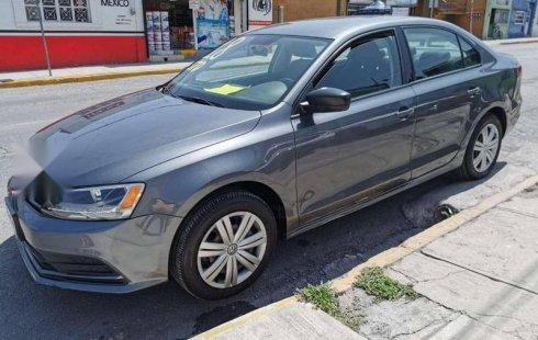 Volkswagen Jetta mk 2018 std