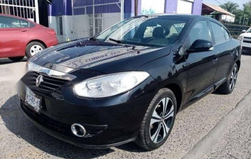Renault Fluence 2012 Privilege