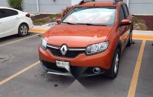 Venta de Renault Stepway