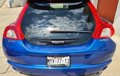 Volvo C30 2008 muy cuidado.
