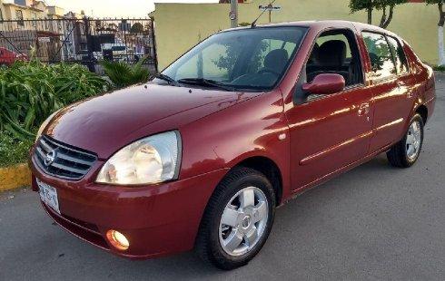 Nissan Platina