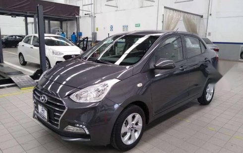 Hyundai Grand I10 Gls Ta 2020