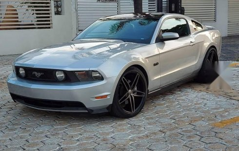 Ford Mustang GT VIP 2011
