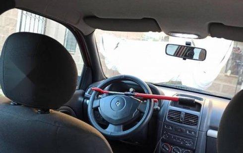 Renault Clio (Precio a ofertar)