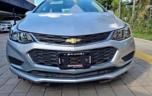 Chevrolet Cruze 2017 1.4 Ls At