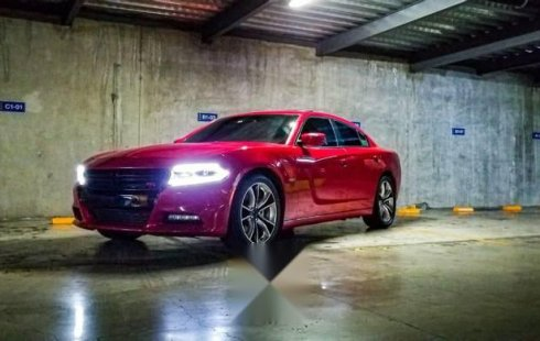 hermoso Charger rt 2015