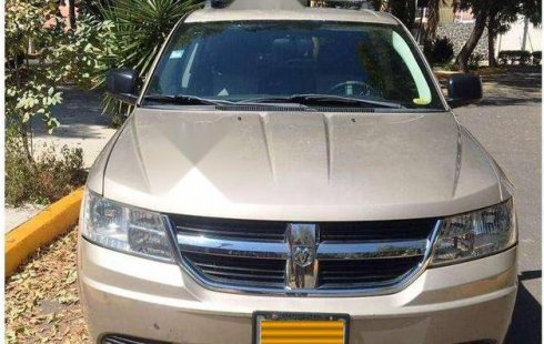 Dodge Journey 2009 inmejorable