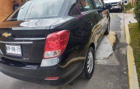 Chevrolet beat 2019 LTZ en perfecto estado
