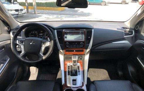 Mitsubishi Montero 2018 3.0 Sport Advance 4x2