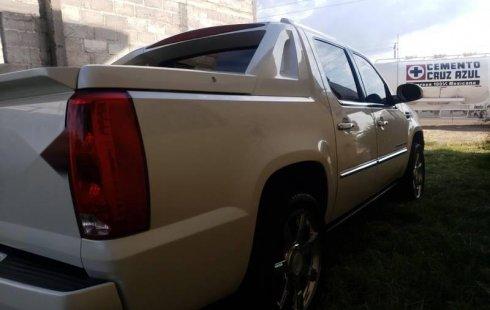 Bonita Cadillac Escalade Ext
