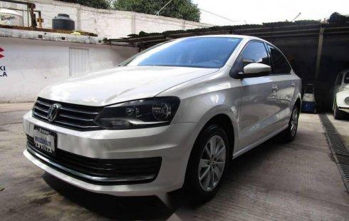 Volkswagen Vento 4p Comfortline,TM5,a/ac,RA15