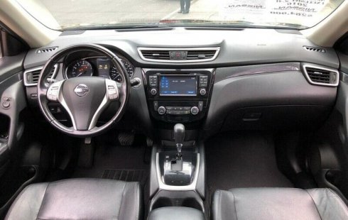 NISSAN XTRAIL EXCLUSIVE 2,4L