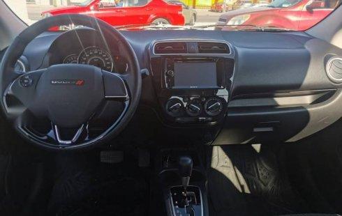 Dodge Attitude S X T lujo automatico 2018