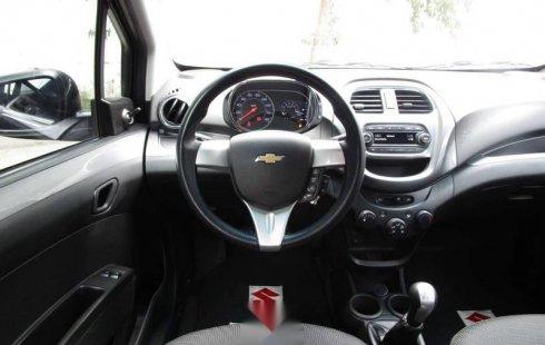 Chevrolet Beat 4p Lt 1.2L,Tm5,a/ac.,VE.del.,R14