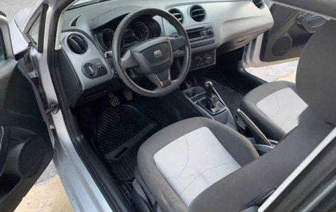 Excelente Seat Ibiza turbo 1.2L TM oportunidad