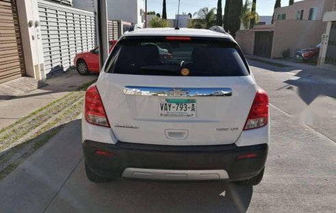 Vendo Chevrolet Trax 2014