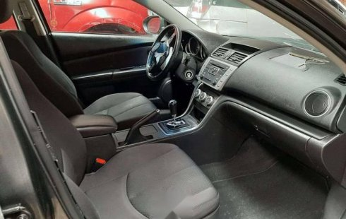 Mazda 6 I Sport 2013