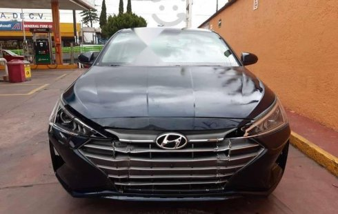 Hyundai Elantra GLS 2020