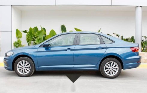 Volkswagen Jetta 2019 2.5 Comfortline Tiptronic A