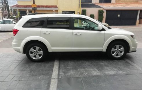 Dodge JOURNEY 2015 IMPECABLE