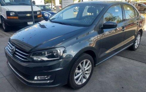 Volkswagen Vento highline automatico 2020