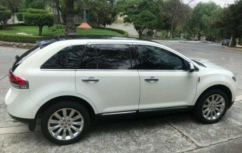 Lincoln MKX 2013 4 x 4 Premium