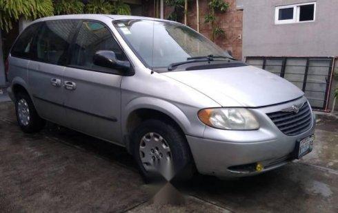 Chrysler Voyager 2004 original