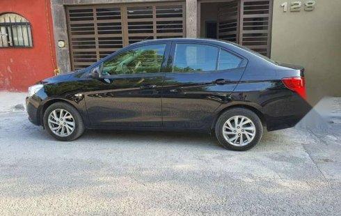 Chevrolet Aveo como nuevo