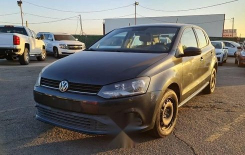Volkswagen Polo 2019 1.6 Startline Tiptronic At