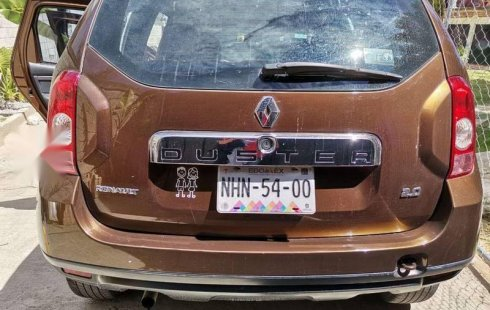 Renault Duster a/ac