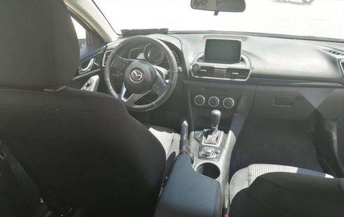 Mazda 3 iTouring 2.5 2016