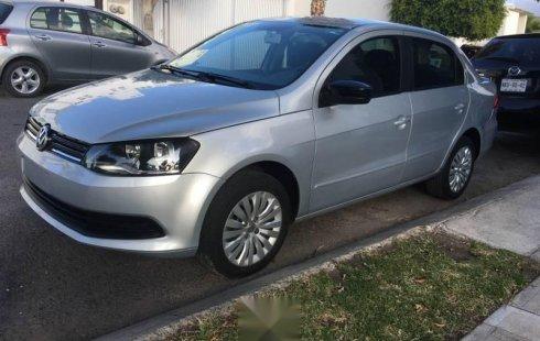 Volkswagen gol gt 2016
