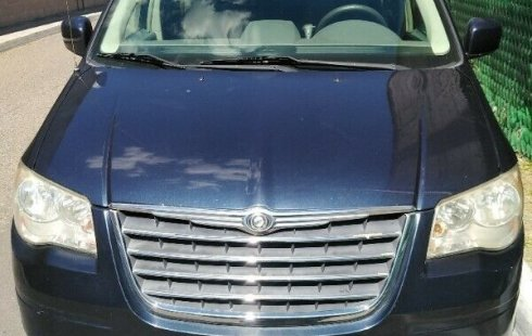 Chrysler Town and country 3.8 L V6 Touring 2008
