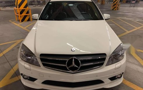 MERCEDES BENZ C350 SPORT AMG 2010, IMPECABLE